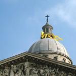 Cure Panthéon 2006