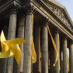 Curie Panthéon 2007